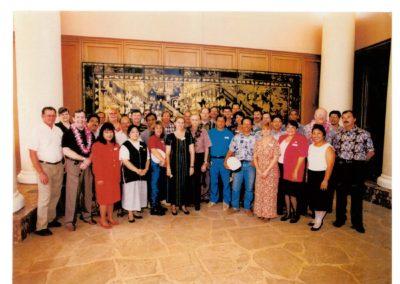 KMRBC Opening Team 1995