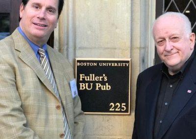 Fuller's BU Pub